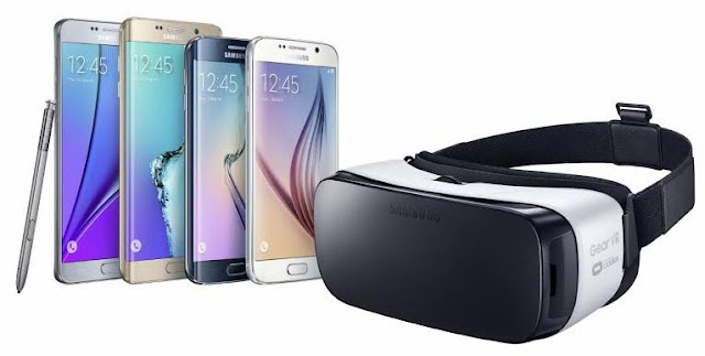 Samsung Gear VR now available in PH, priced at P4,990