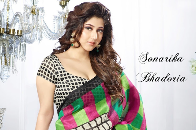 hd wallpapers of sonarika bhandoria