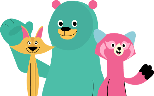 Khan Academy Kids App Helps Support Your Child's Growth