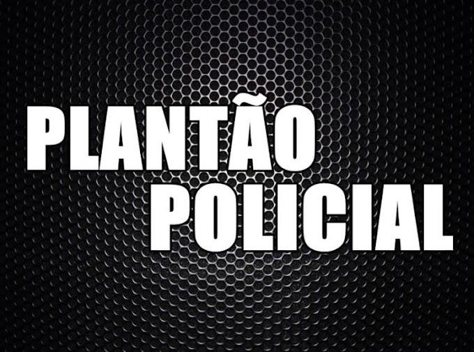 Plantão Policial deste fim de semana na cidade de Mucambo