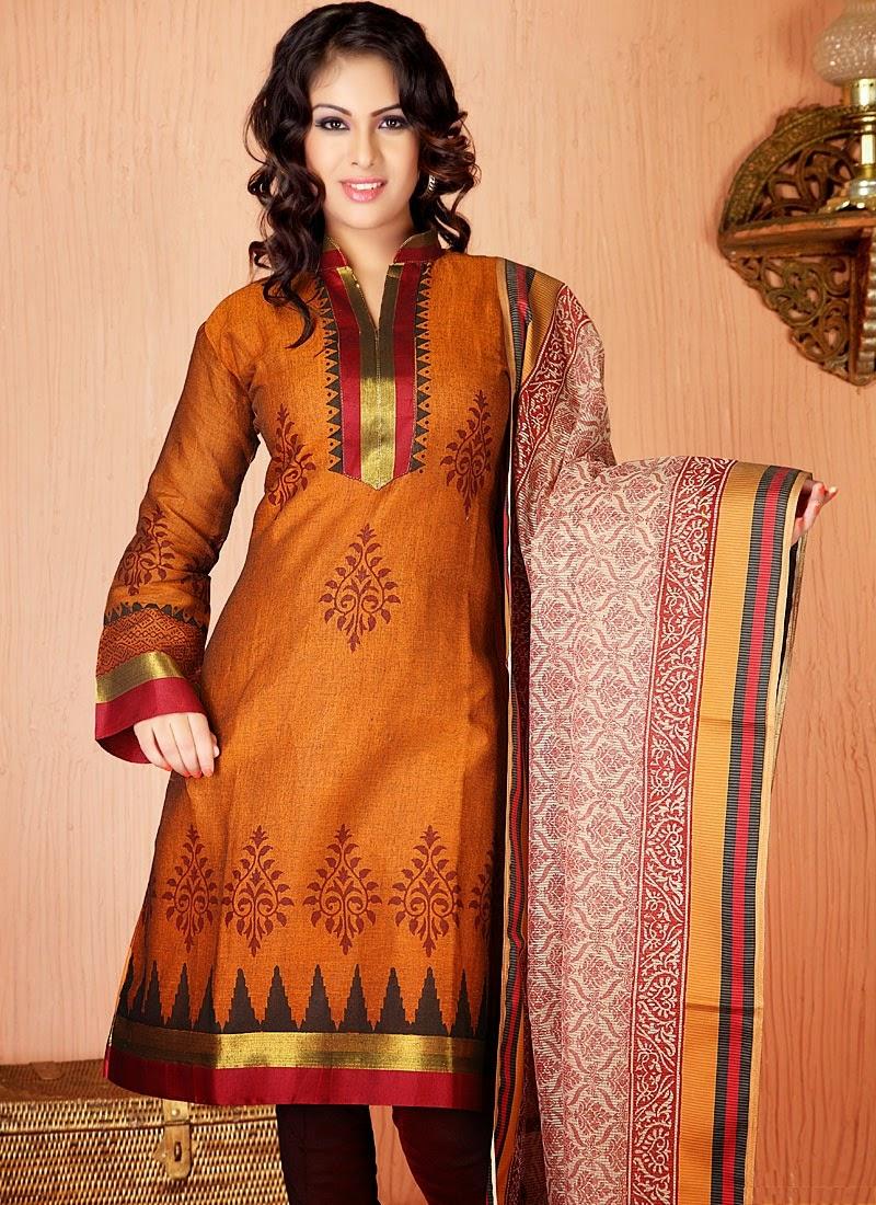 neck designs for cotton churidars wwwimgkidcom the