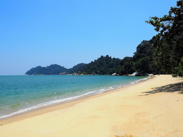 Strand Pulau Pangkor