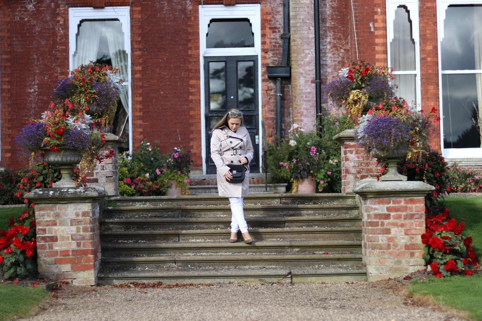 A relaxing spa break at Champneys Tring