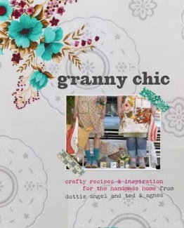 image granny chic book tif fussell rachelle blondel