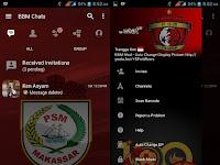 Free Download [BBM MOD] Persatuan Sepakbola Makassar apk v3.3.4.48 [PSM] Trangga Ken