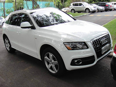 Audi - 2ª pior em confiabilidade de motores