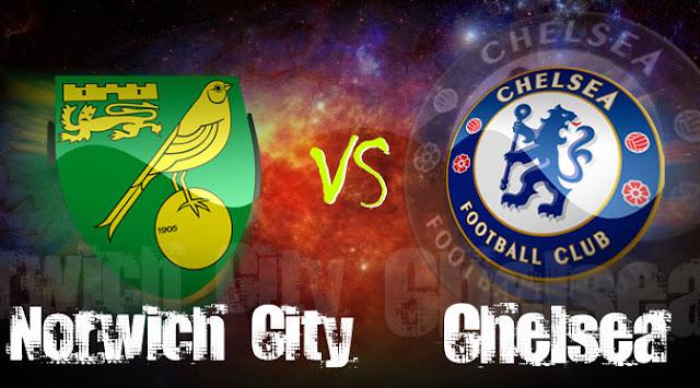 Prediksi FA CUP : Norwich City vs Chelsea