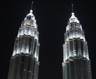 Trik Travelling Malaysia Promo Air Asia
