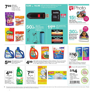 Walgreens Weekly Ad August 12 - 18, 2018