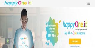laman happyOne.id