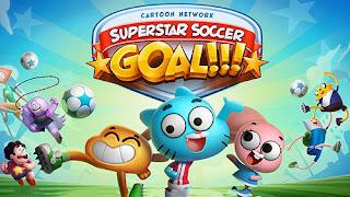 تحميل لعبة superstar soccer Goal مجانا على الاندرويد
