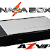 NAZABOX X GAME NOVA FIRMWARE V3.34-23/06/2018