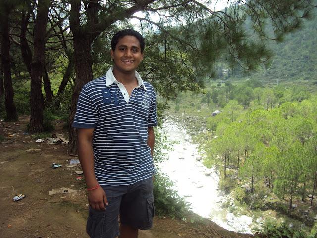 khadd near palampur
