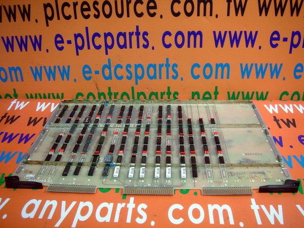 HONEYWELL DCS TDC3000 TDC2000 / 4DP3AAXECU22 / 51301388-100