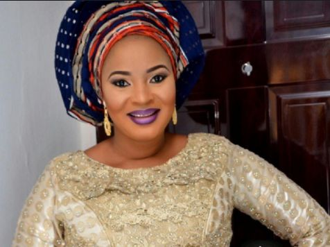 Moji Olaiya's Body Coming Home, To Be Buried In Nigeria