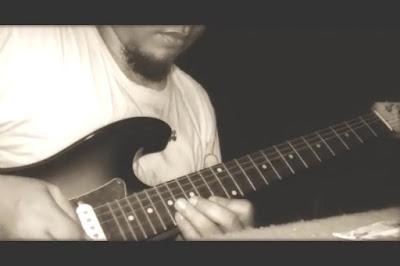 Cara Mudah Bermain Teknik Improvisasi Gitar