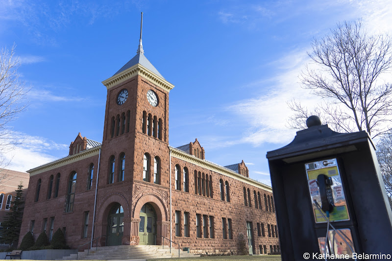 Coconino Courthouse Things to Do in Flagstaff in One Day