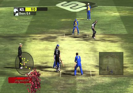 Ashes Cricket 2009 PC Game Free Download