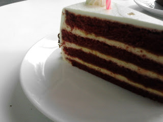 Secret Recipe Cakes & Cafe Sdn Bhd