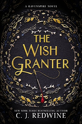 https://www.goodreads.com/book/show/30256103-the-wish-granter