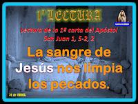 Resultado de imagen para Os anunciamos el mensaje que hemos oído a Jesucristo: Dios es luz sin tiniebla alguna
