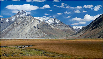 Zanskar Valley, Laddakh