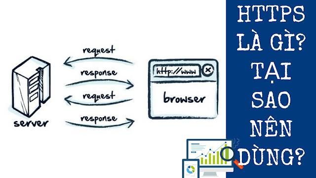 HTTPS Là Gì? Vì Sao Nên Dùng HTTPS?