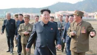 """""""ابتكارات"""" كوريا الشمالية العجيبة north Korea invitation"""