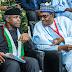 I'm Not Buhari's Spare Tyre, Says Osinbajo