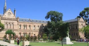 Glen and Joy McKee Mathematics Scholarship, University of Adelaide, Australia