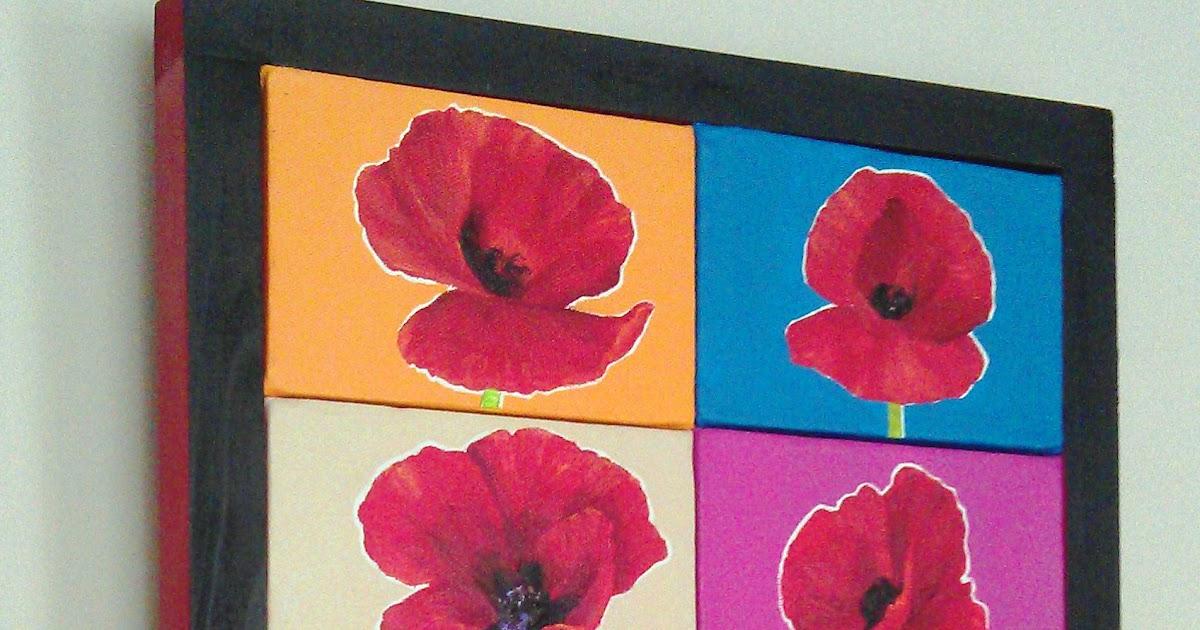 GallerySammy: Poppy Collection