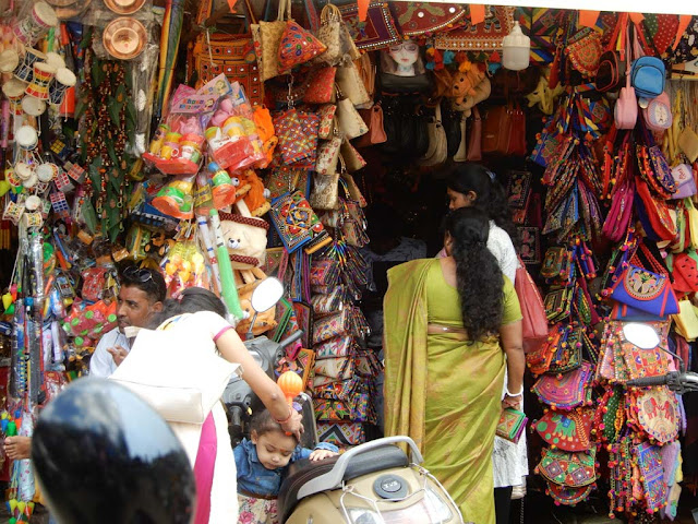 Shopping in Maharashtra
