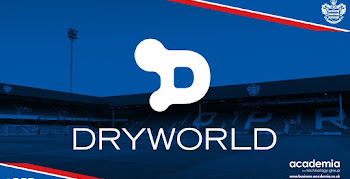 8ed28c09a Queens Park Rangers Announce Dryworld Kit Deal