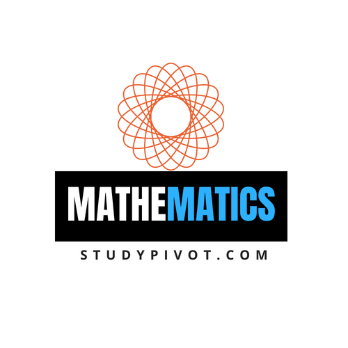 Download Mathematics Formula Sheet pdf - Studypivot