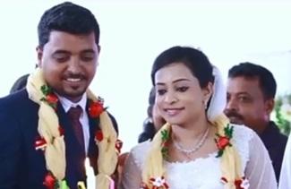 Kerala Christian Wedding Videos