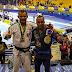 Jiu-jitsu campolimpense é destaque na terceira etapa do Circuito Paulista