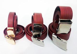 cinturón manguera bombero