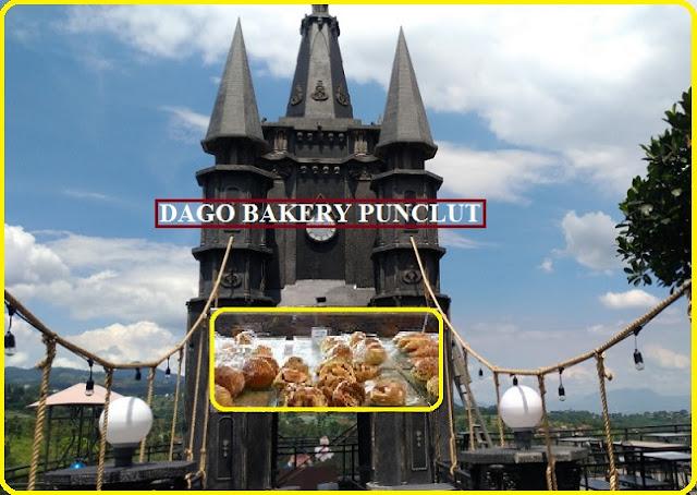 dago bakery punclut bandung