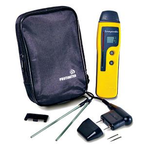 máy đo độ ẩm gỗ BLD 2000