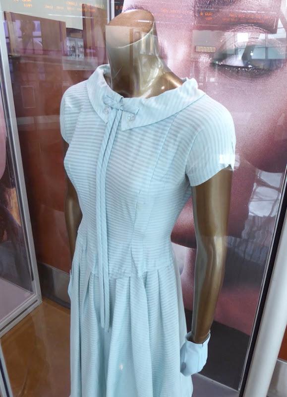 Mary Jackson Hidden Figures movie costume
