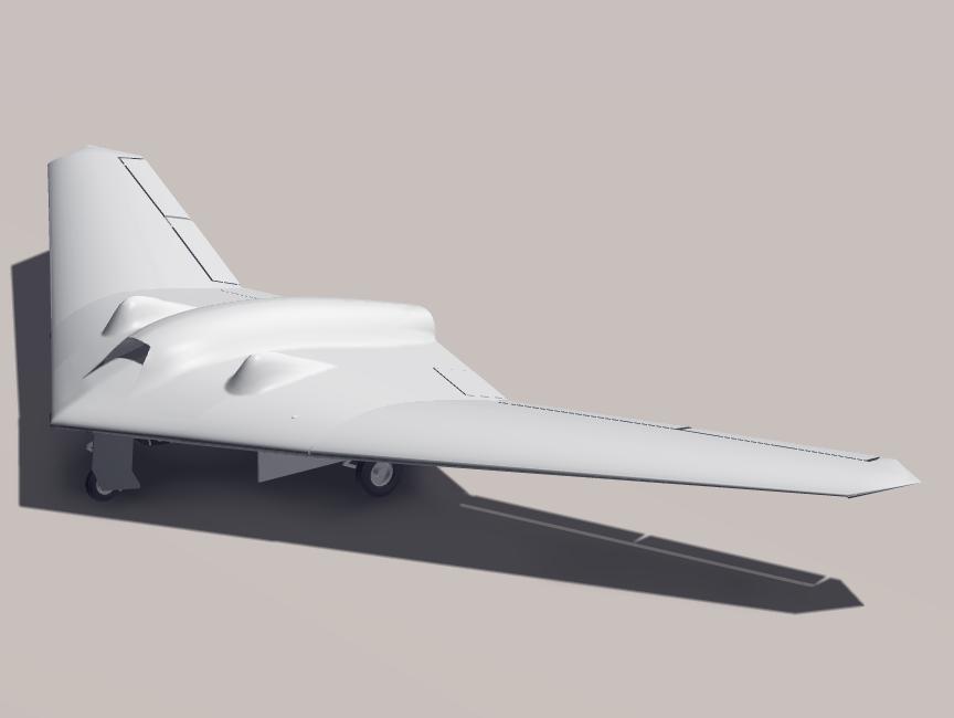 uav or drone