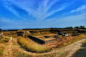 Manjirabad Fort, Karnataka