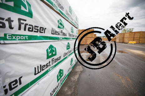 Job Vacancy at West Fraser Timber as Fourth Class Power Engineer