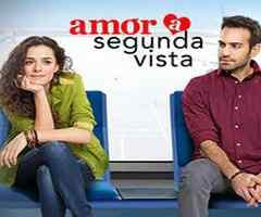 Telenovela Amor a segunda vista