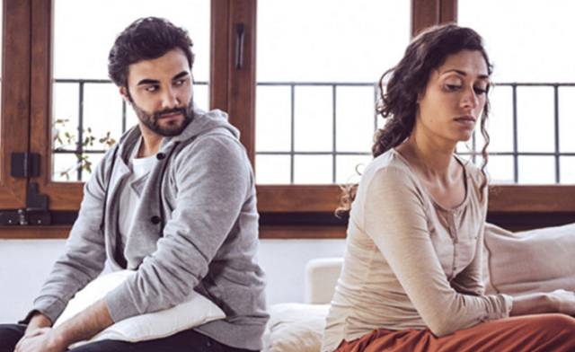 10 znakova koje žene pokazuju kada su u nesrećnom braku
