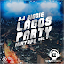 "DJ Biggie - ""Lagos Party Mixtape Vol. 2"" - @djbiggie4u"
