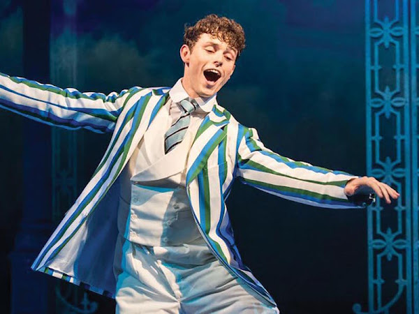 Half a Sixpence, Noel Coward Theatre | Review