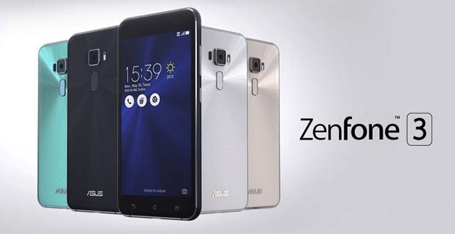 asus-zenfone-3-laser-get-android-7.0-nougat
