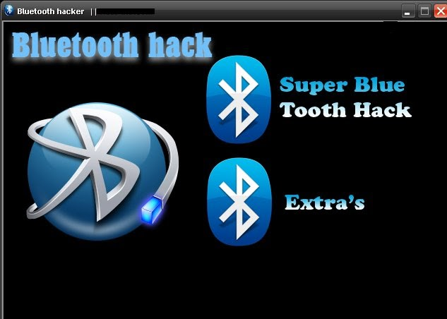 Bluetooth Hacking Software Amp Tools Indiatriks