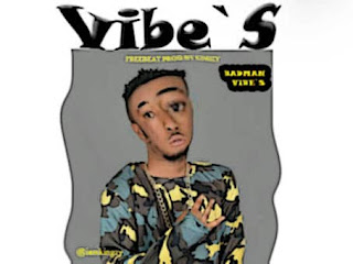 Freebeat:- Vibes (Prod By Kingzy)